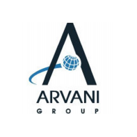 Arvani-Group-Card-Logo