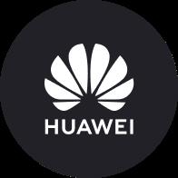 huawei-white-cirlce