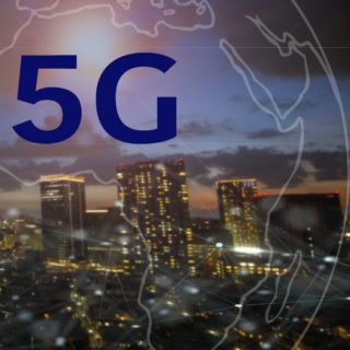 AI 5G technology