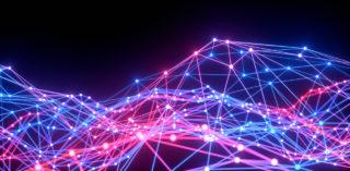Global digital mesh network, Blockchain, Futuristic Technology