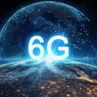 6G and Earth digital twin